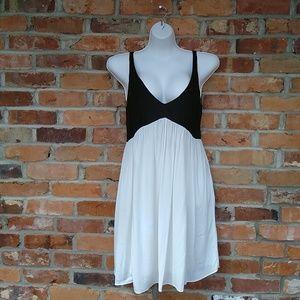 Sandro Paris Silk Dress